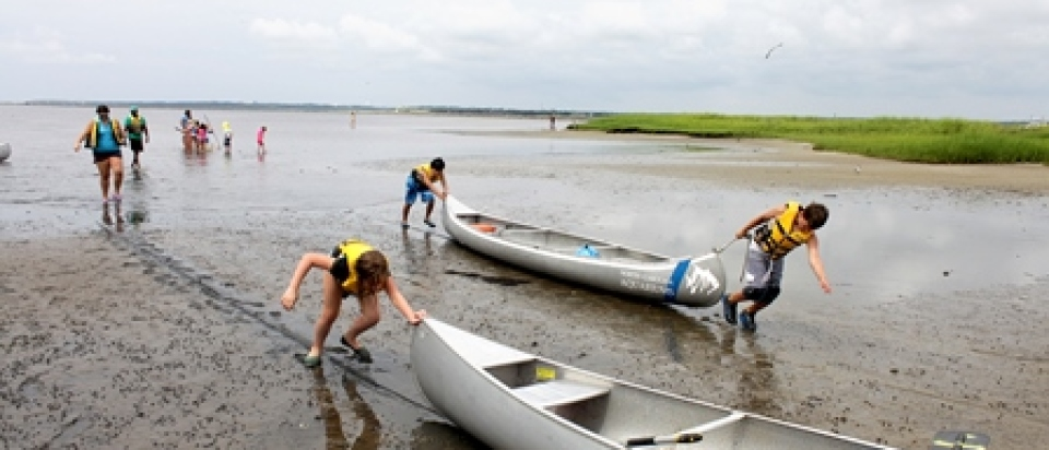 OE_canoeing
