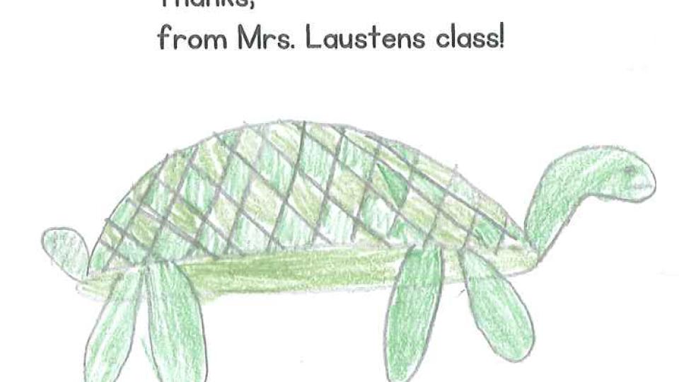 Ms Lautens class